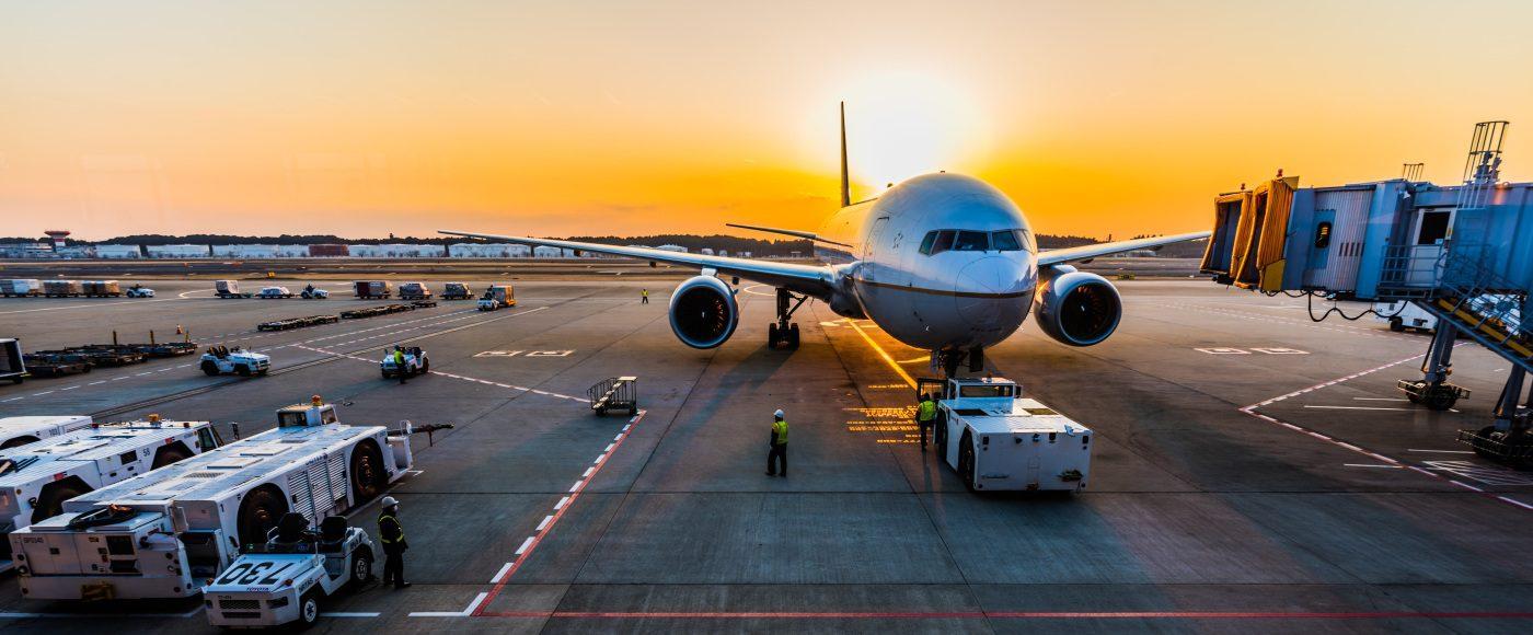 Airport BI Solutions
